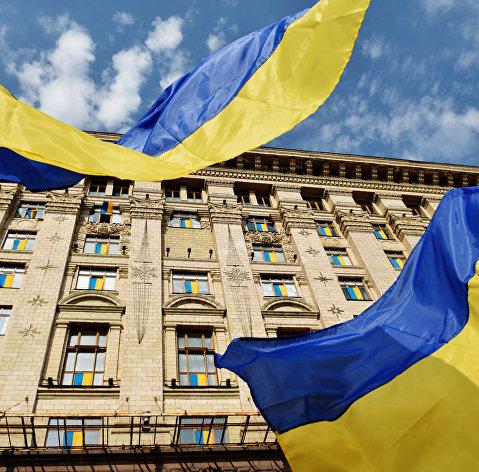 Украина погасила евробонды  под гарантии США на $1 млрд