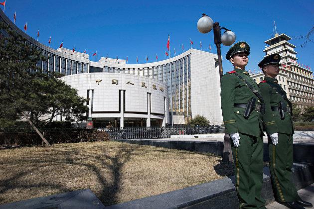 829129119 - ЦБ Китая снова сохранил основную ставку LPR на уровне 3,85%