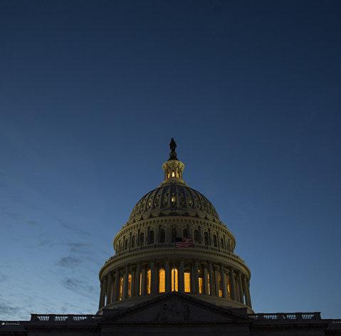 Сенаторы США предлагают ввести санкции за инвестиции в энергорынок РФ
