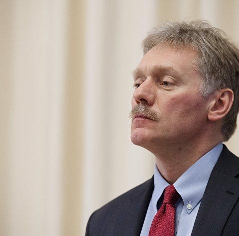 Песков: Продолжение арбитража по газу делает невозможными договоренности с Украиной