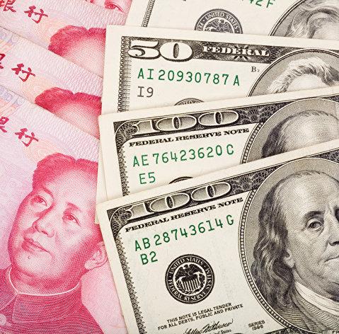 Товарооборот между Китаем и США в январе-июле сократился на 13,4%