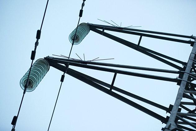 829153034 - Весь Пакистан остался без электричества