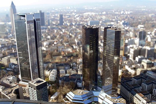829154506 - СМИ: ФБР проверяет Deutsche Bank на предмет отмывания денег