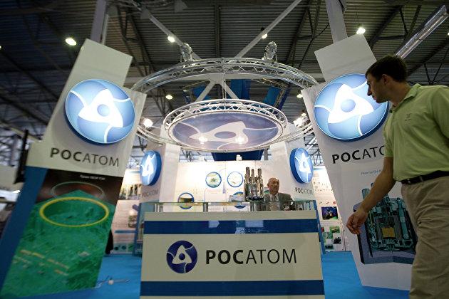 """""""Росатом"""" и Узбекистан работают над контрактом по строительству АЭС"""