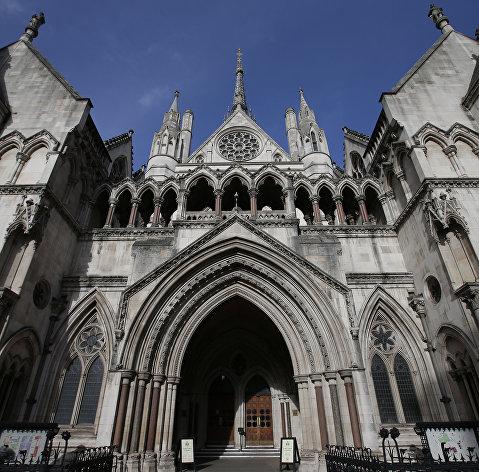 % Высокий суд правосудия Англии