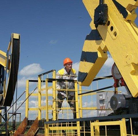 Добыча нефти в России в январе снизилась на 0,9% в годовом выражении