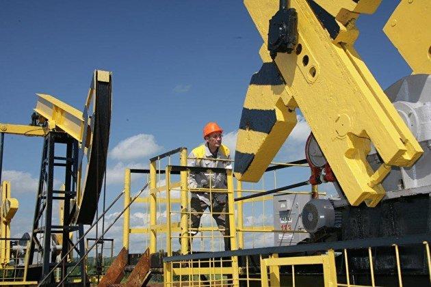 ЕК пересчитала запасы нефти в Европе из-за ситуации в Саудовской Аравии