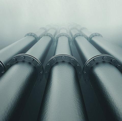 Пошлина на экспорт нефти из РФ с 1 ноября повысится на $1,1 за тонну