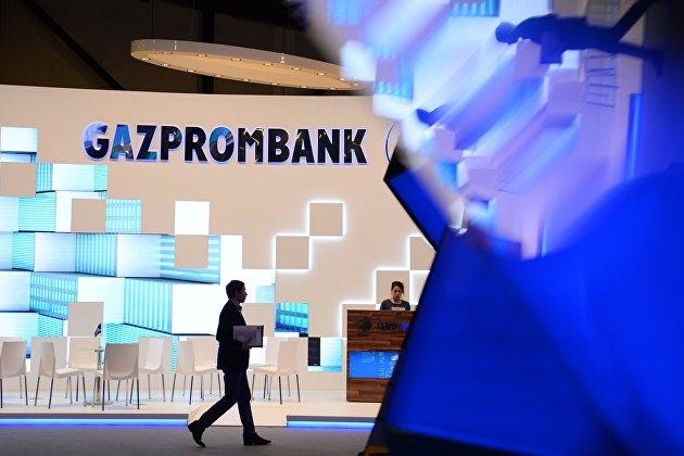 """""""Газпром"""" сократил прямую долю в Газпромбанке"""