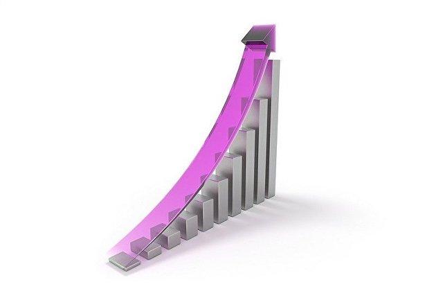 %График роста
