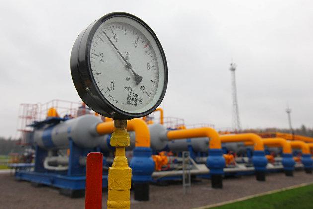 Ценовые парадоксы. Украину подводит европейский газ