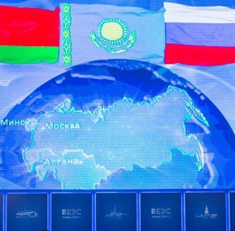 Россия присоединяется к белорусскому санкционному списку