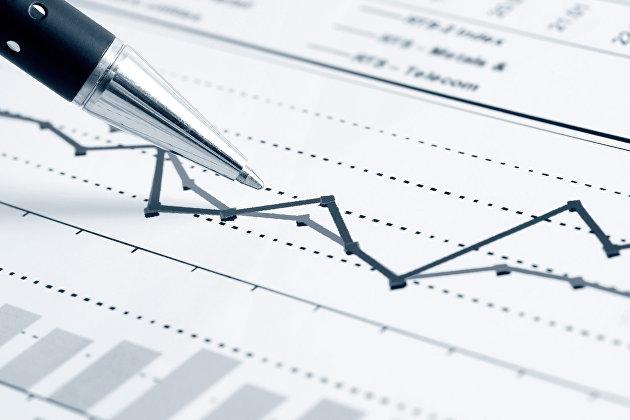 ЦБ не исключает спада экономики России во II квартале сильнее 8%