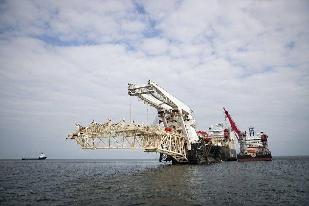"""Куприянов: Украина так занята борьбой с """"Северным потоком-2"""", что не заметила, как построили газопровод через Черное море"""