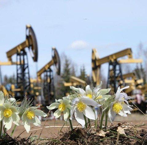 Рост нефтяных цен ускорился до 6% с открытием торгов в США
