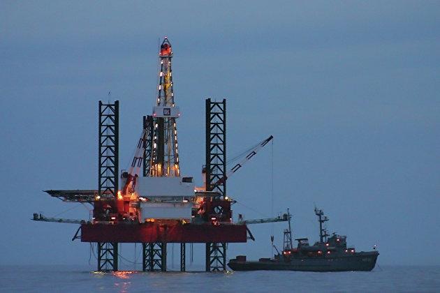 Число нефтегазовых буровых установок в мире выросло за август на 1,2%