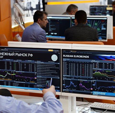 Доля нерезидентов в российских евробондах в I квартале снизилась до 52,9%