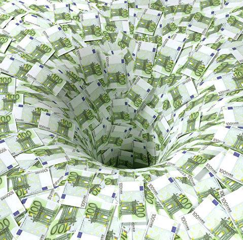 829231495 - Чистый отток капитала из РФ с начала года вырос более чем в два раза