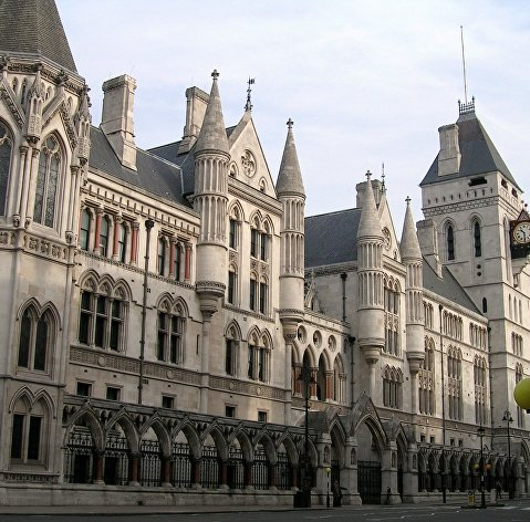 #Высокий суд Лондона