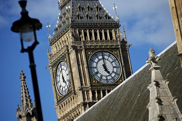 Голосование по Brexit в парламенте Великобритании отложено