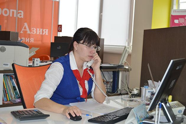 Продажа льготных авиабилетов началась во Владивостоке