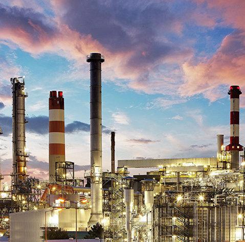 Нефтеперерабатывающий завод в оаэ чехия недвижимость цены