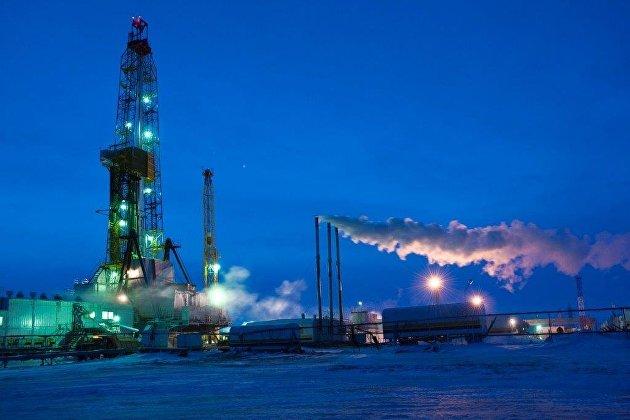 JODI: РФ в июле поднялась на второе место по добыче нефти в мире