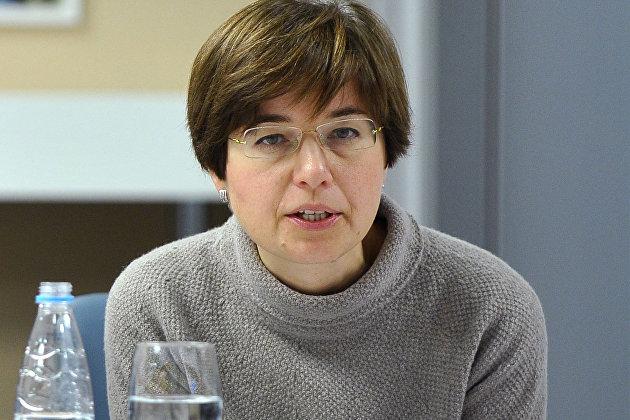 Юдаева: Вопрос более широких шагов по ключевой ставке ЦБ РФ нуждается в обсуждении