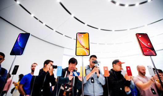 СМИ: Apple осенью представит три новые модели iPhone, в том числе с тройной камерой