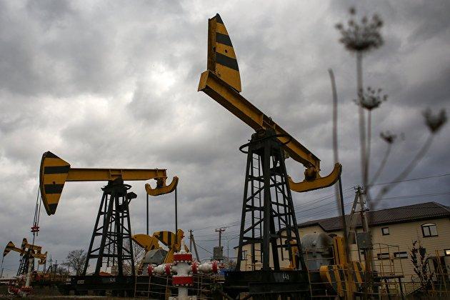 МЭА понизило прогноз по добыче нефти в РФ в 2019 году