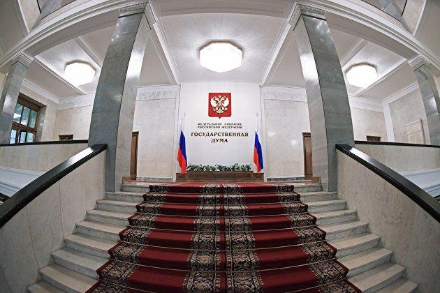 Госдума поддержала проект о расширении полномочий кабмина из-за COVID-19
