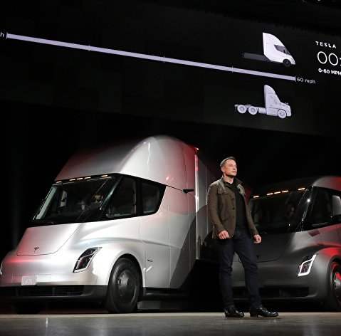 Илон Маск сообщил, что на электропикап Cybertruck поступило уже 146 тысяч заказов