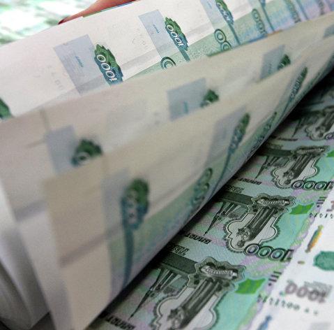Правительство готовит план восстановления экономики на 8 трлн рублей
