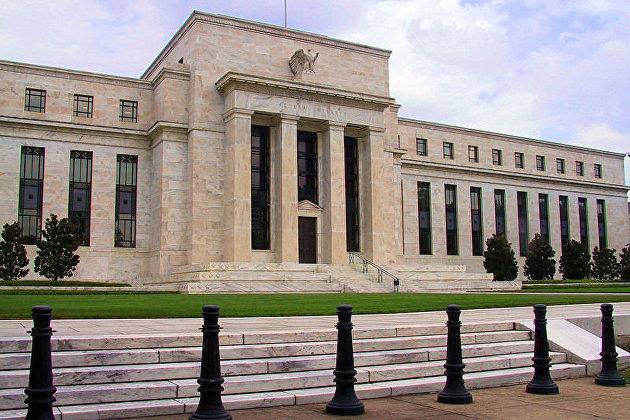 Федеральная резервная система (ФРС) США может снизить базовую процентную ставку