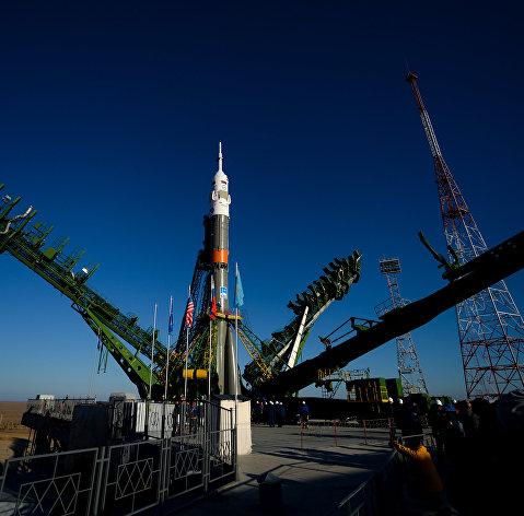829320944 - Первый в России частный космодром построят в Нижегородской области