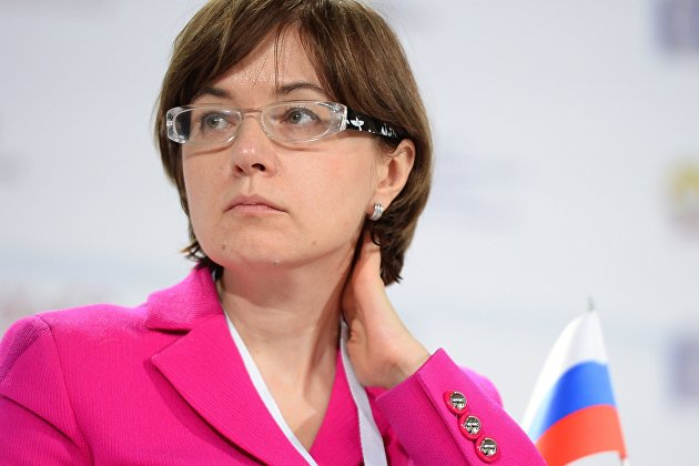 ЦБ РФ считает вредным сейчас изменять таргет по инфляции