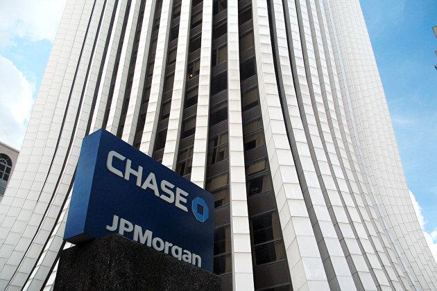 Банк JP Morgan Chase