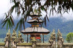 Индуистский храм Батукару, Бали