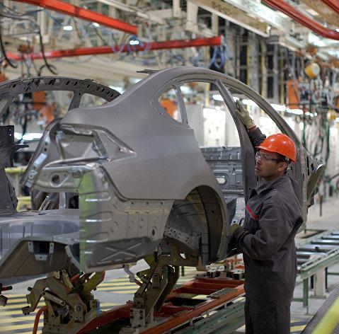 Fiat, Toyota и Renault из-за коронавируса приостанавливают производство в Бразилии