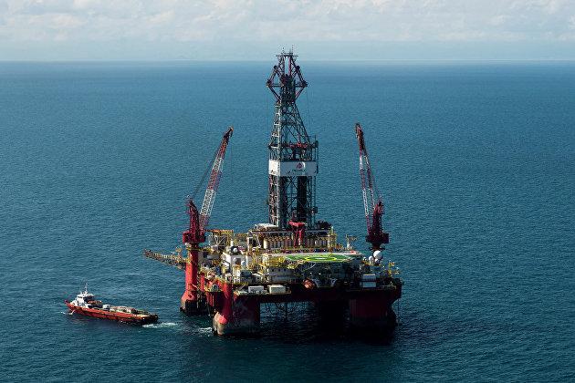 Цены на нефть все выше, но смогут ли они пробить отметку $100?