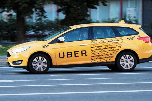 Uber сокращает штат на 3 тысячи человек второй раз с начала мая