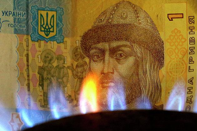 Цена на газ для населения Украины в межотопительный сезон снизилась на 32%