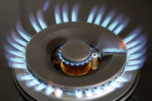 Газ плюс свет - подорожание цен