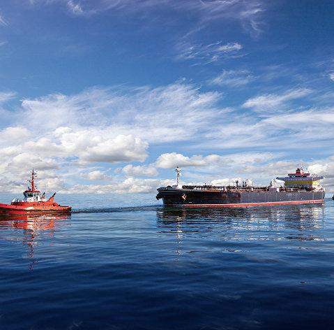 Третий танкер из Ирана вошел в воды Венесуэлы