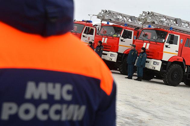На нефтепредприятии в Татарстане произошел взрыв