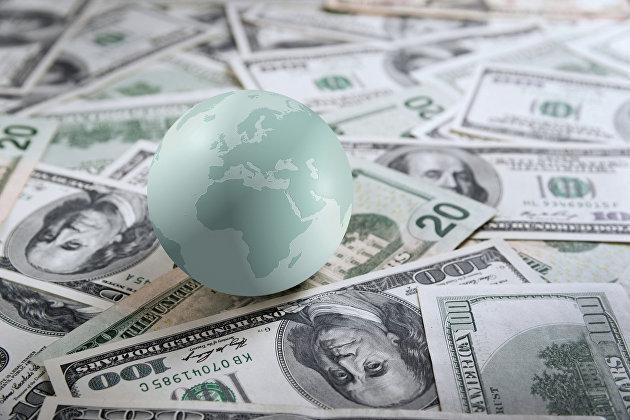 ЕС - Россия: как избавиться от американского доллара