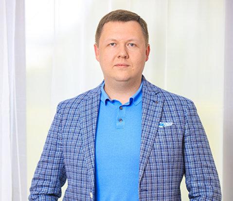 Александр Белокопытов