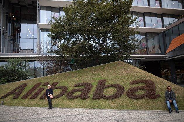 Alibaba хочет инвестировать $3 млрд в сервис такси Grab - экономика