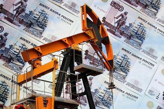 Доходы развивающихся стран от нефти и газа могут упасть до минимума за 20 лет