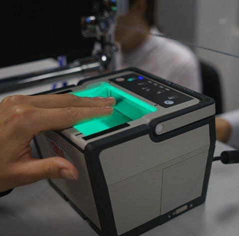 829402592 - Биометрический курьер и венозный депозитарий: какие новинки предлагают банки РФ